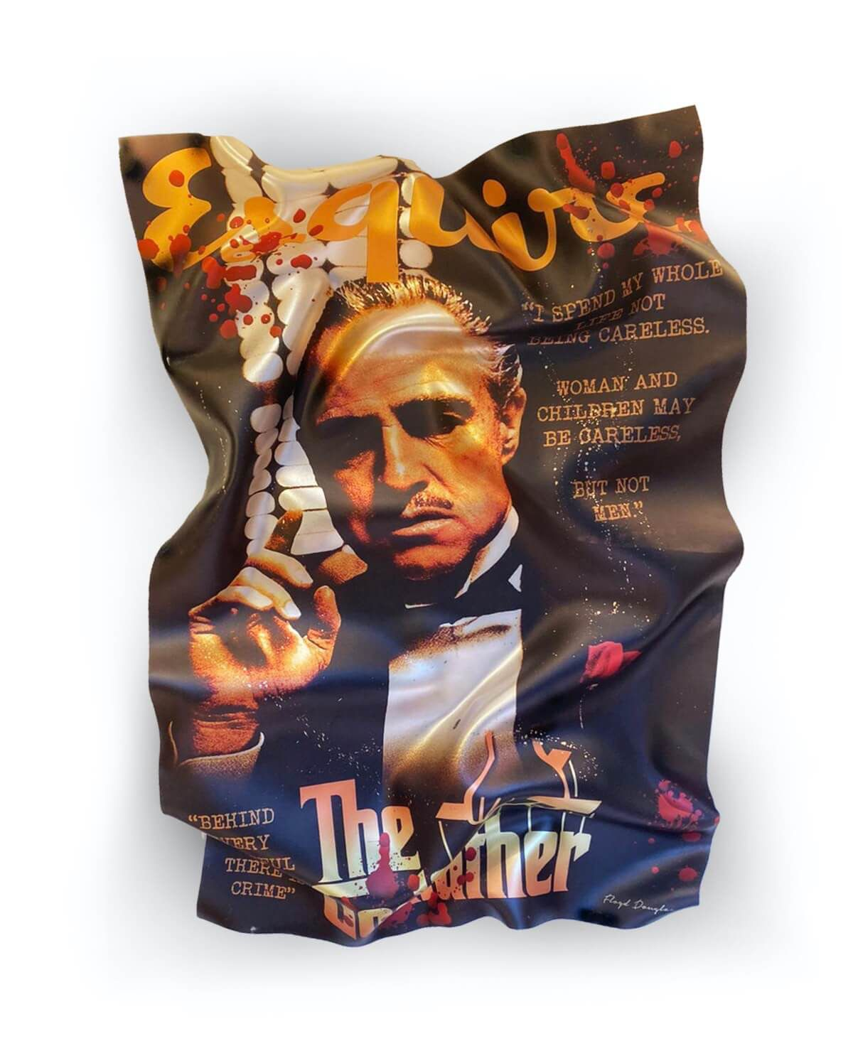 THE GODFATHER ESQUIRE