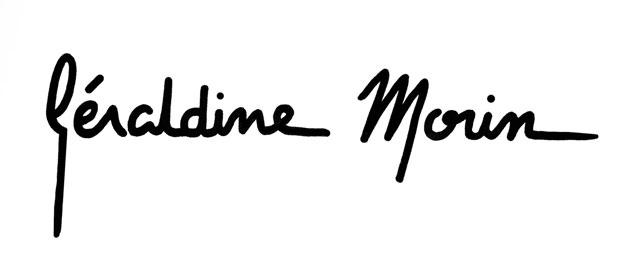 Géraldine Morin
